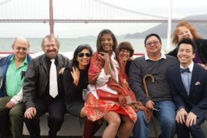 SF Mensa 50th Anniv Cruise
