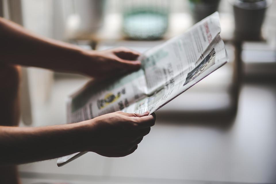 National Organization Change in Newsletter Settings
