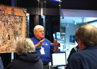 Livermore Lab Tour