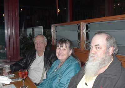 2006 RG Photos
