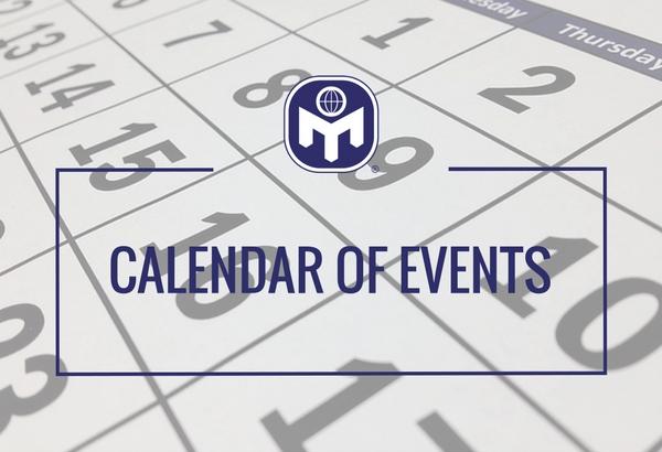 Calendar of Events | San Francisco Regional Mensa
