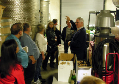 Winery Tour 2