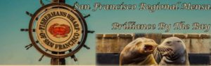 Regional Gathering San Francisco Banner