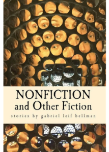 Nonfiction and Other Fiction Cover