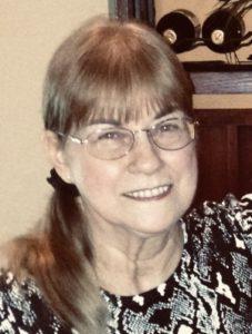 SFRM Editor Betty Haas