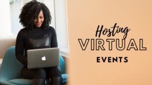 How to Host a Virtual Event