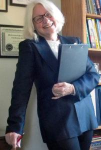 Melody M. Lowman