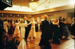 Ragtime Ballroom Dancing